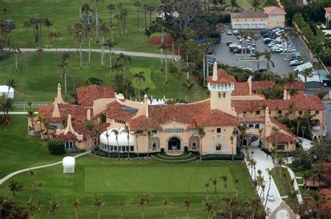 is trump at mar a lago trump just gave mar a lago an awesome new nickname