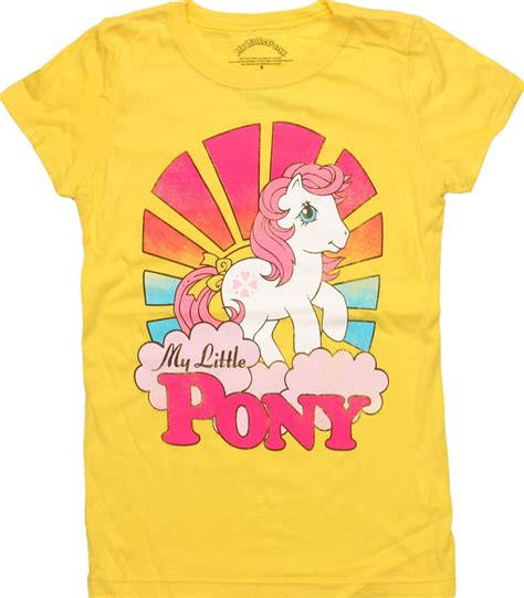 my ate my pony sundance youth t shirt