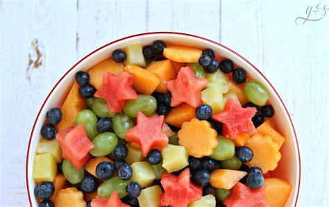 5 fruit salad 5 ingredient fresh fruit salad grounded surrounded