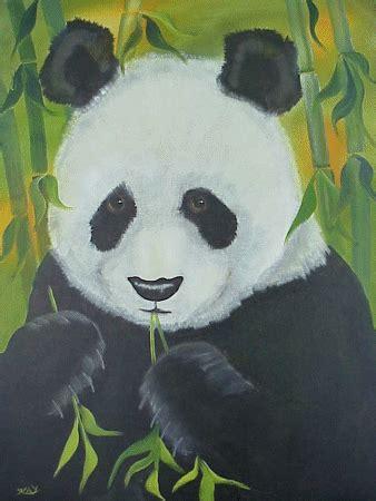 bob ross painting panda pin bob ross elephant painting on