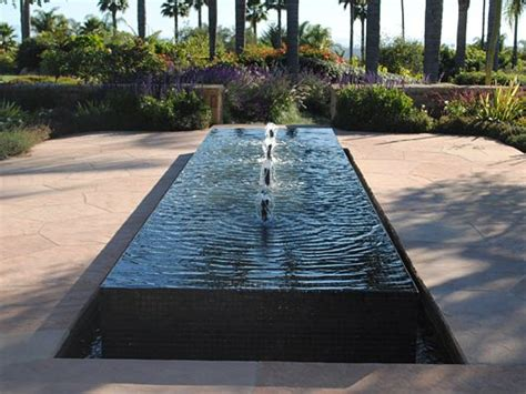modern water features 25 best ideas about modern fountain on pinterest modern