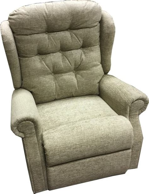 Ribble Valley Recliners by Langdale Single Motor Riser Chair