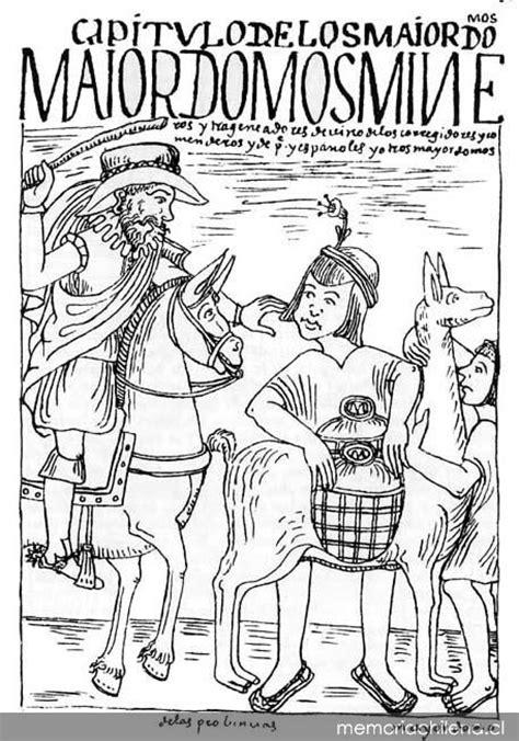 Capítulo de los mayordomos : mayordomos mineros y