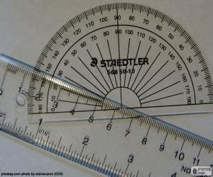 printable protractor and ruler ruler and protractor puzzle printable jigsaw