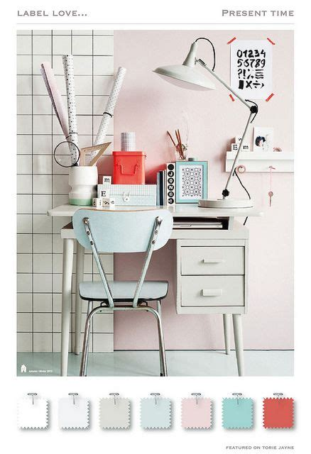color palate could be interesting for girly office or she shed 9 best girly office color schemes images on pinterest