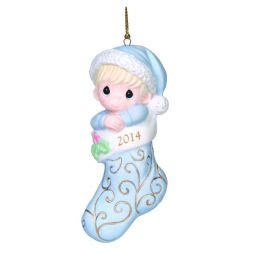 Precious Moments 114012 No Rest For The Weary precious moments on sale ornaments fitzula s