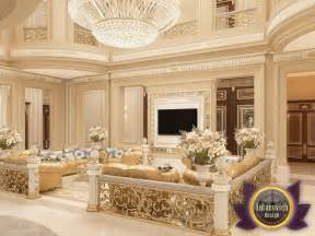 Posh Home Interior by Nigeiradesign Villa Design In Abu Dhabi From Luxury
