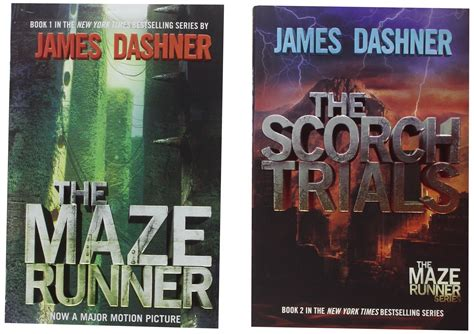 The Maze Runner Tie In Oleh Dashner pictures how many maze runner books are there best resource