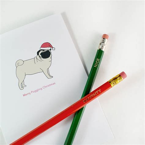 nice pencils naughty and nice pencils by miss vicky viola