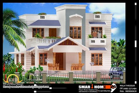 kerala home design blogspot 2011 archive home plan and elevation 1789 sq ft kerala home