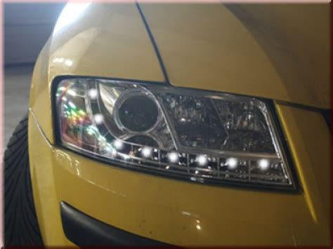 led diode fiat stilo led diode fiat stilo 28 images styling new headlights with led daytime running lights fari