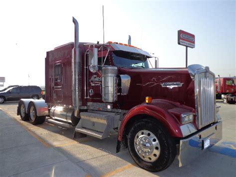 2007 kenworth for sale used 2007 kenworth w900l for sale truck center