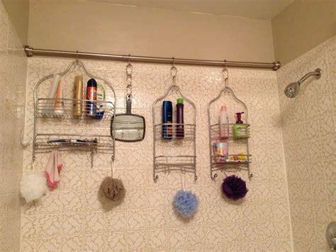 bathroom caddy ideas 7 bathroom organization ideas to help you declutter