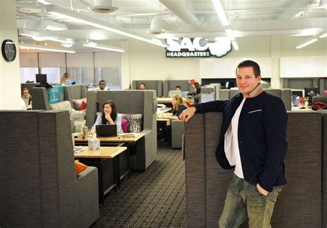 lovesac careers lovesac kicks back in new hq stamfordadvocate