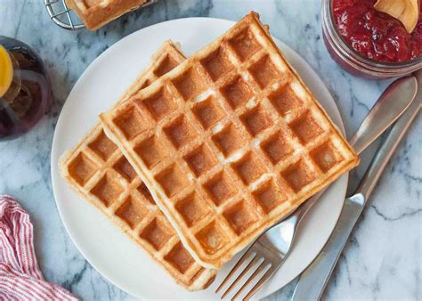 3 tips for making crispy waffles simplyrecipes com