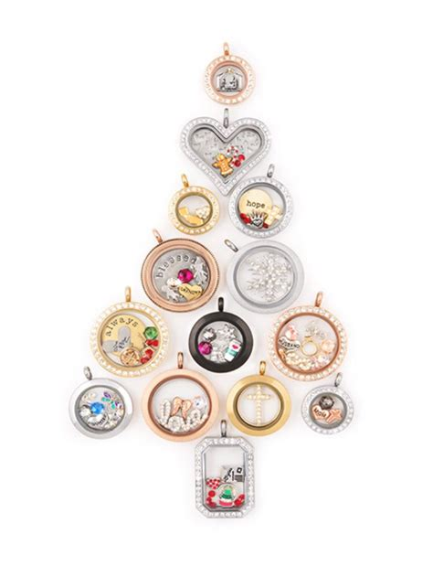 Origami Owl - origami owl lockets by b on