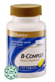 Vitamin B Complex Malaysia penyakit thalassemia dan vitamin untuk membantu pesakit