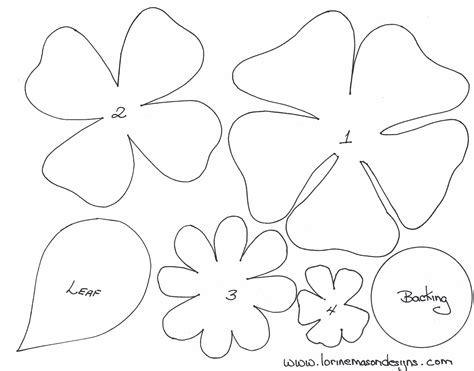 felt flower template printable poinsettia craft search results calendar 2015