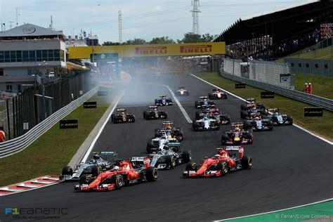 Calendã F 1 2015 Start Hungaroring 2015 183 F1 Fanatic