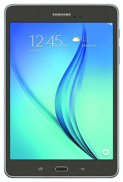 Tab Samsung 8 Inch samsung galaxy tab a sm t350 8 inch tabletninja