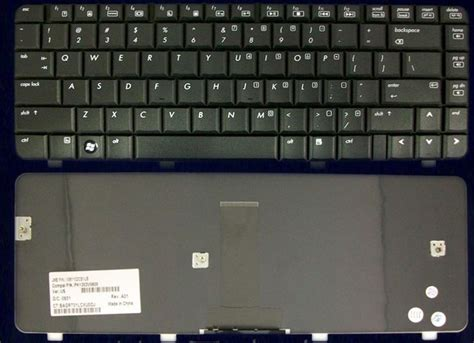 Keyboard Laptop Compaq Cq40 Cq41 keyboard compaq cq40 cq41 cq45