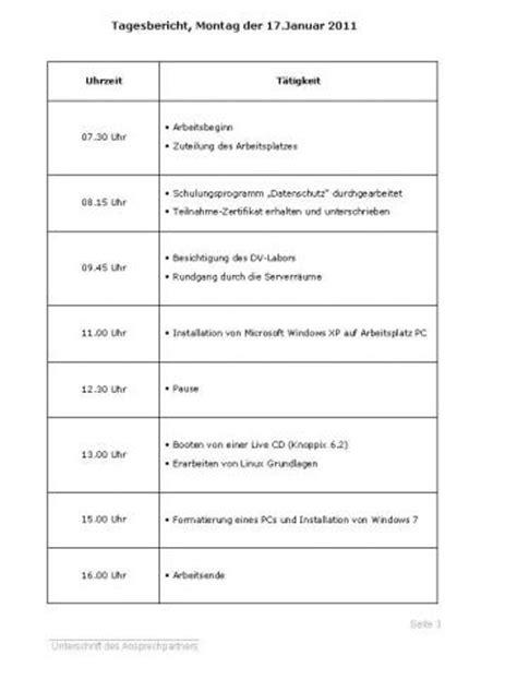 Wochenbericht Praktikum Vorlage Altenpflege tagesbericht praktikum vorlage kindergarten 28 images