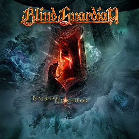 blind guardian blind guardian beyond the red mirror review angry