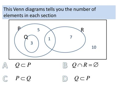 gcse maths sets venn diagrams venn diagrams igcse activities by tristanjones teaching
