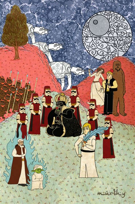 Ottoman Wars Gallery Of The Day Wars The Shining Inception And More As You Ve Never Seen Them Before