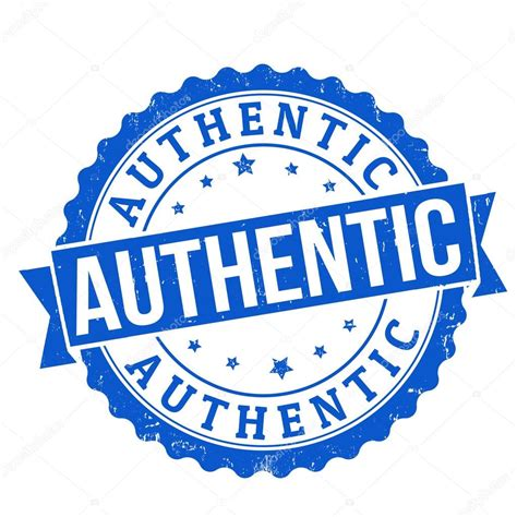 Vector Authentic authentic st stock vector 169 roxanabalint 37296625
