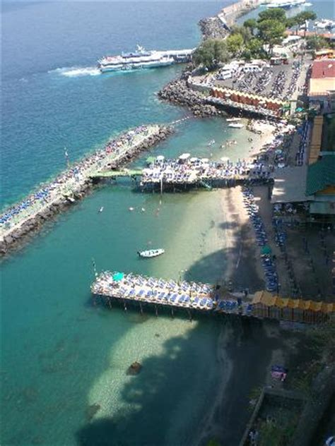 best beaches in sorrento beaches of sorrento picture of sorrento province of