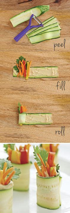 Vegetable Roll Tupperware veggies alliteration and paper on