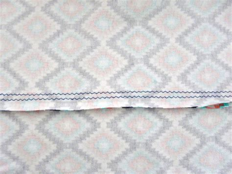 jersey knit stitch how to sew jersey knit fabric with a standard sewing