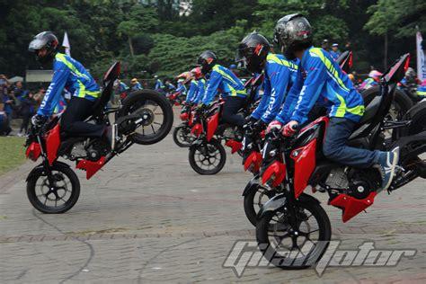 koleksi motor modifikasi koleksi modifikasi motor matic untuk freestyle terbaru