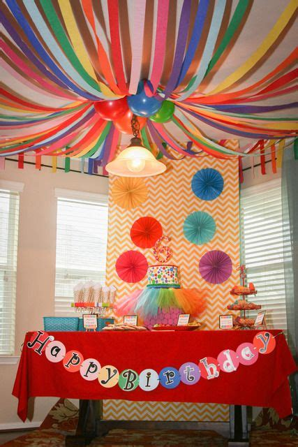 how to decorate a birthday party at home 25 best ideas about party ceiling decorations on pinterest tulle decorations ceiling decor