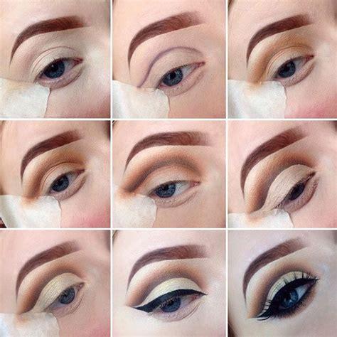 tutorial eyeshadow wardah seri i 21 eye makeup tutorials to take your beauty to the next level