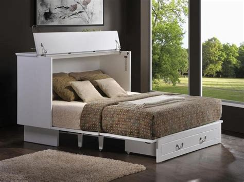 alternatives to beds murphy bed alternative cool inventions pinterest
