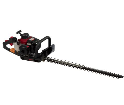 Kawasaki Hedge Trimmer by Hedge Trimmers Mac Plant Sales
