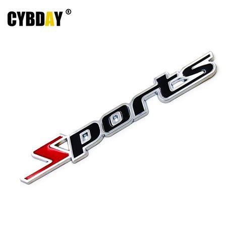 3d Aufkleber Ford by Kaufen Gro 223 Handel Ford Emblem Sticker Aus China