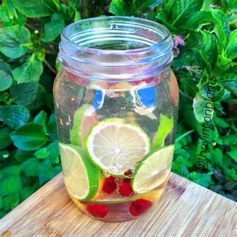 Raspberry Lime Water Detox by 17 Best Images About Infused Water On Detox