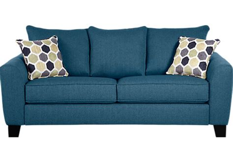Blue Sleeper Sofa Bonita Springs Blue Sleeper Sofa Sleeper Sofas Blue