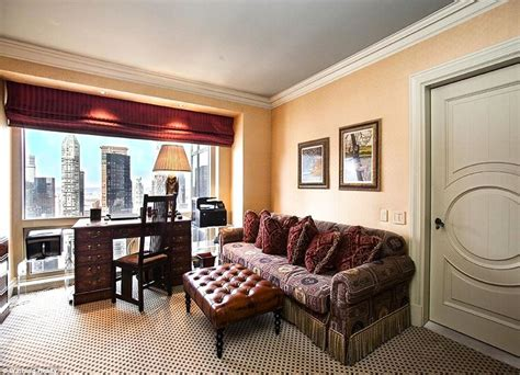 inside cristiano ronaldo s 18 5m apartment in trump tower cristiano ronaldo buys 18 5m new york home in trump tower