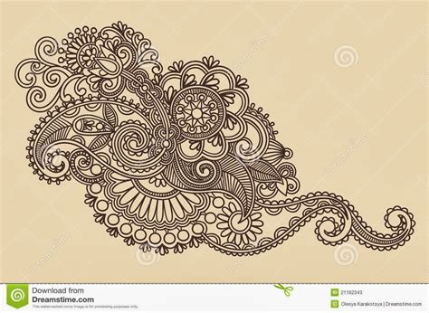 mehndi pattern drawing henna style drawings makedes com