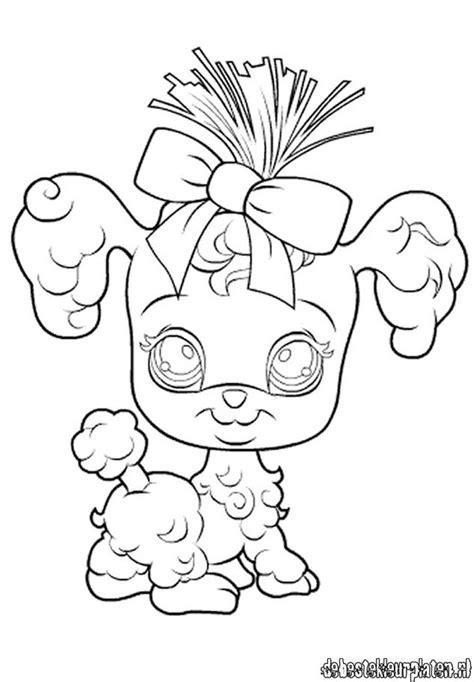 lps peacock coloring page coloring pages littlest pet shop 521960