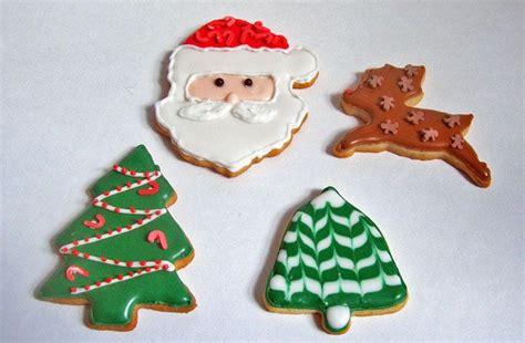 christmas cookies christmas time pinterest