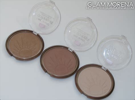 N Color Icon Collection Bronzer Spf 15 Contest glam morena n color icon bronzer spf 15