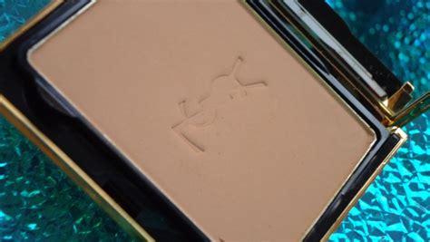 ysl matt touch yves laurent matt touch compact foundation spf 20 review