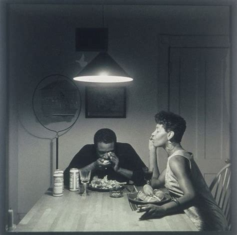 Carrie Mae Weems Kitchen Table Series by Carrie Mae Weems Kitchen Table Series Artists