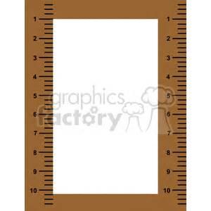 Download Ruler frame border cartoon royalty-free clipart ... Girl Soccer Silhouette Clip Art