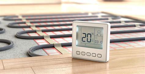 vantaggi riscaldamento a pavimento riscaldamento a pavimento vantaggi e problemi tipitipi